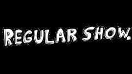 Regular Show logo tumb
