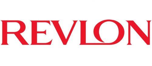 Revlon logo 1989