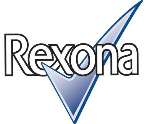 Rexona logo 2007
