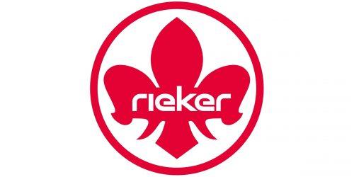 Rieker emblem