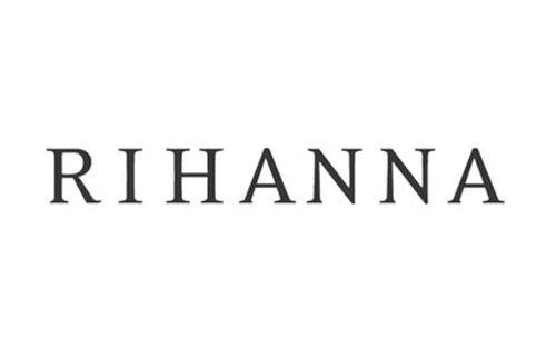 Rihanna Logo 2007