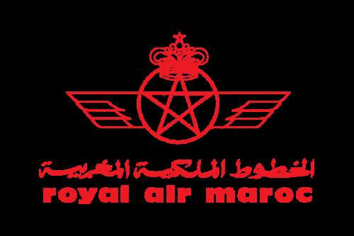 Royal Air Maroc logo 1957