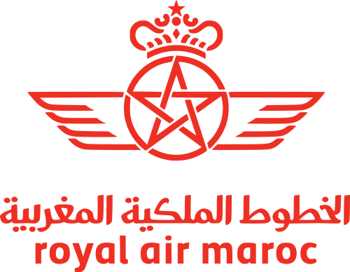 Royal Air Maroc logo 2008