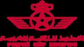 Royal Air Maroc logo tumb