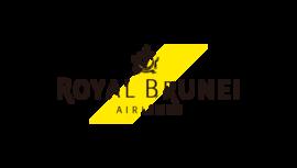 Royal Brunei Airlines logo tumb