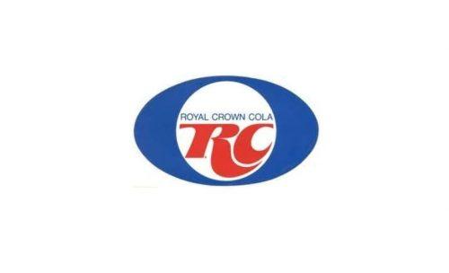 Royal Crown Cola logo 1970