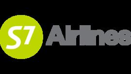 S7 Airlines Logo tumb