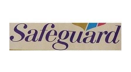 Safeguard Logo 1960