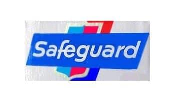 Safeguard Logo 1972