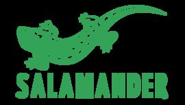 Salamander logo tumb