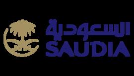 Saudi Arabian Airlines logo tumb