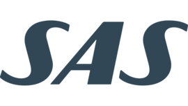 Scandinavian Airlines System logo tumb