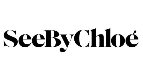 See By Chloe logo