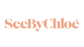 See By Chloe logo tumb