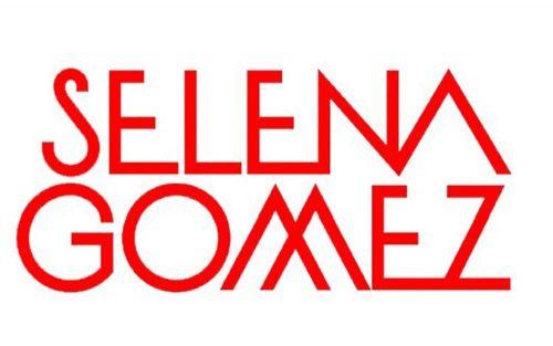 Selena Gomez Logo 2010