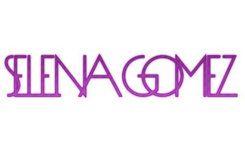 Selena Gomez Logo 2011
