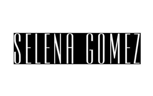Selena Gomez Logo 2013