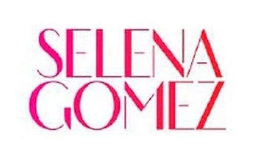 Selena Gomez Logo 2014