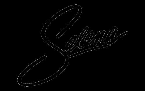 Selena Quintanilla Logo