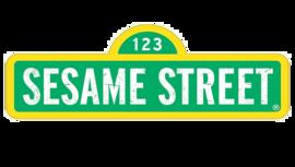 Sesame Street Logo tumb