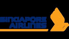Singapore Airlines Logo tumb