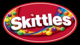 Skittles Logo tumb