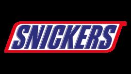 Snickers Logo tumb