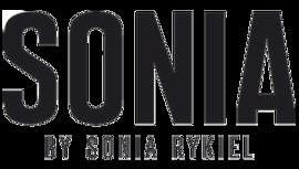 Sonia by Sonia Rykiel Logo tumb