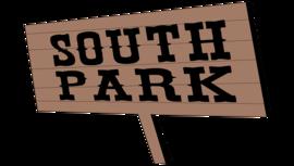 South Park logo tumb