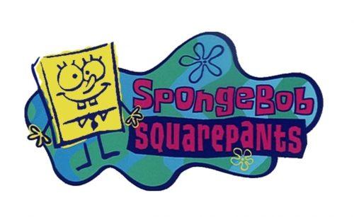 SpongeBob SquarePants logo 1999