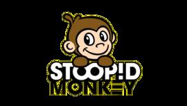 Stoopid Monkey logo tumb