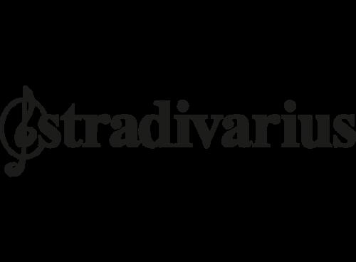 Stradivarius logo 2012