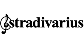 Stradivarius logo tumb