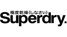 Superdry Logo tumb