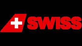 Swiss International Air Lines logo tumb
