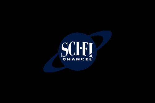 Syfy logo 1992