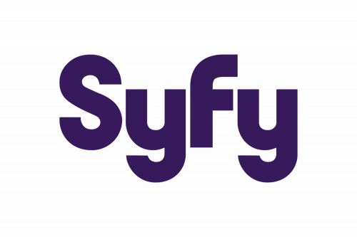 Syfy logo 2009
