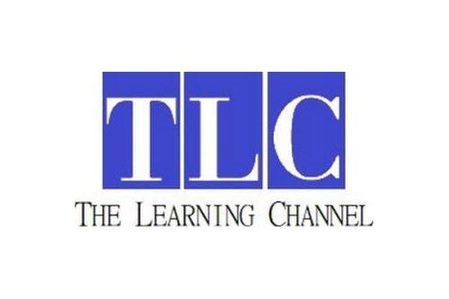 TLC Logo 1992