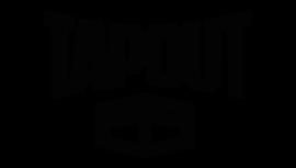TapouT logo tumb