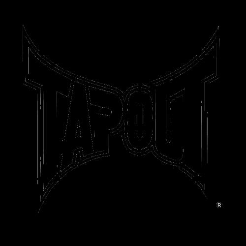 TapouT logo 1997