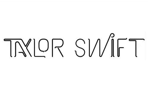 Taylor Swift Logo 2015
