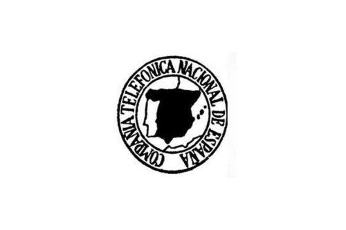 Telefonica logo 1924