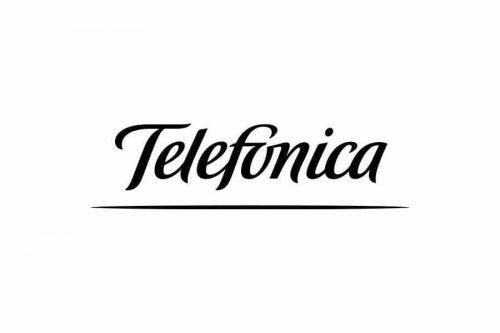 Telefonica logo 1998