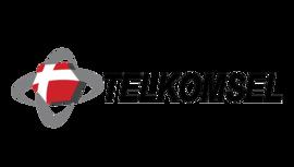 Telkomsel Logo tumb