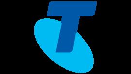 Telstra Logo tumb