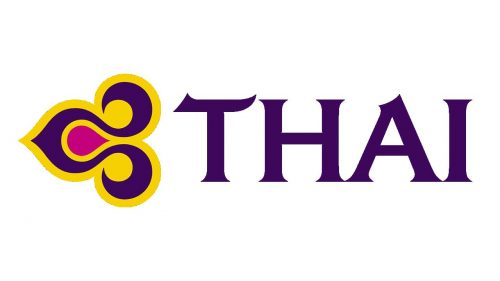 Thai Airways International Logo
