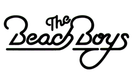 The Beach Boys Logo tumb