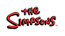 The Simpsons logo tumb