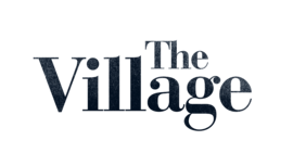 The Village logo tumb