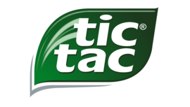 Tic Tac Logo tumb